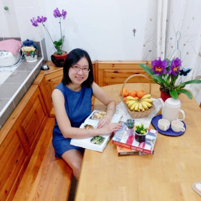 Cassie Chung