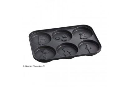 MOOMIN x BRUNO Compact Hot Plate 多功能電熱鍋
