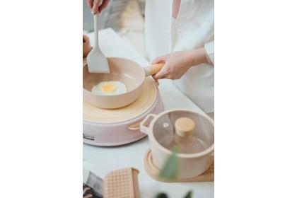 Shueann x 韩国 Sillymann 矽膠厨房用具