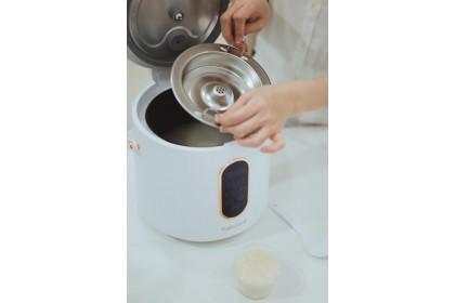 Shueann x Yohome 減糖養生電飯鍋
