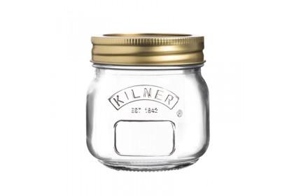 英國【KILNER】PRESERVE JAR 經典款多功能密封玻璃罐