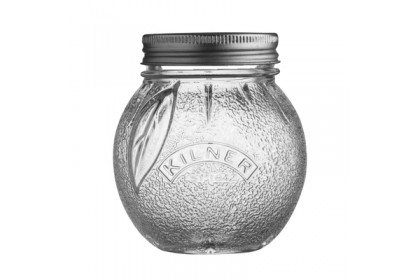 英國【KILNER】FRUITS PRESERVE JAR 水果造型密封玻璃罐